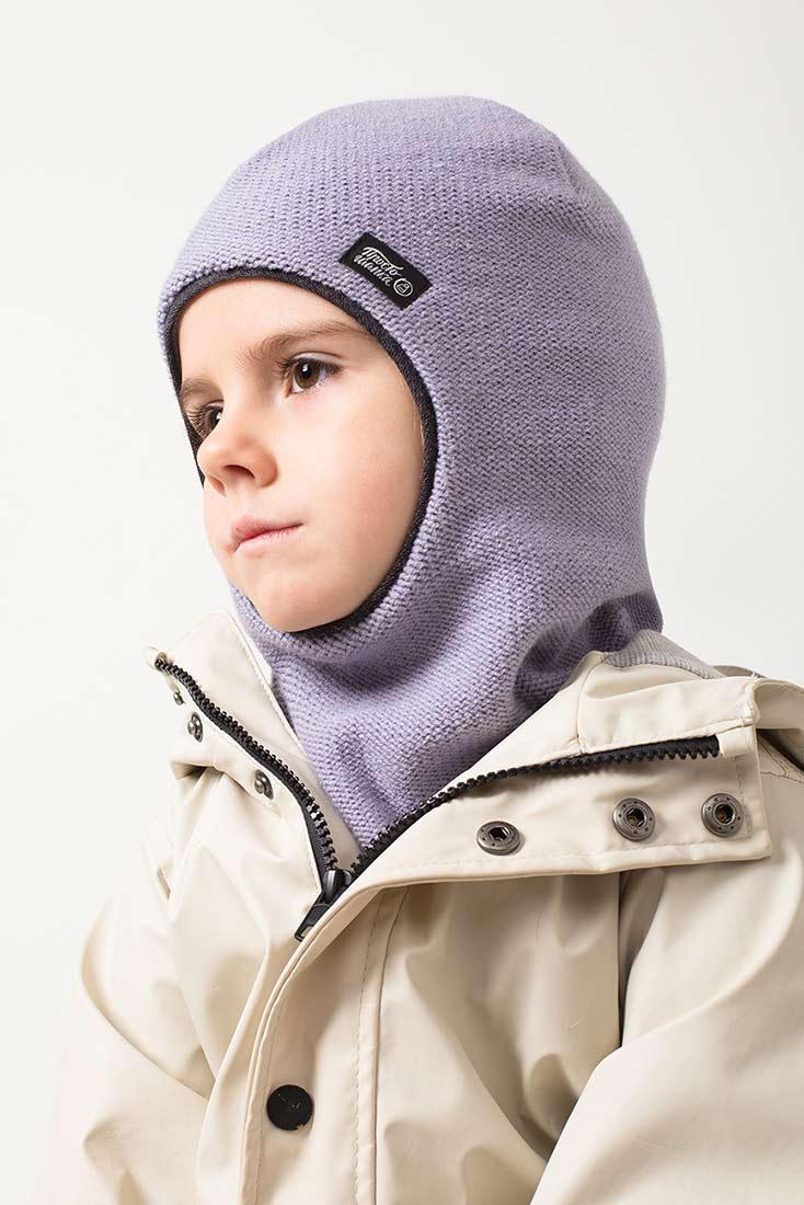 """шапка-шлем """"Палермо"""""""